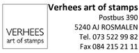 Handstempel 25 x 65 mm